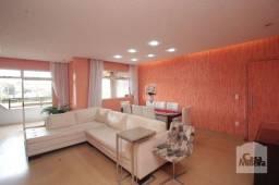 Título do anúncio: Apartamento à venda com 4 dormitórios em Santa efigênia, Belo horizonte cod:333313
