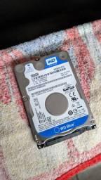 HD 500Gb WD 5400rpm