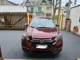 Honda HR-V EXL 1.8 FLEX A/T