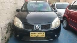Título do anúncio: Renault Sandero Priv 1.6 Flex Ano 2011 Montanha Automóveis