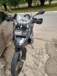Moto f 800 GS