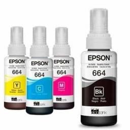 Tintas Epson Originais