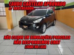 Título do anúncio: Ix 35 aut. 2014 72.900,00 c/rastreador