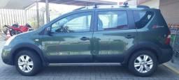 Nissan Livina X-Gear SL 1.8 Aut. 2013 - GNV