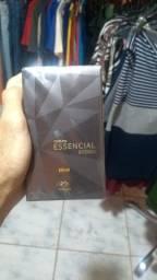 Perfume essencial intenso masculino