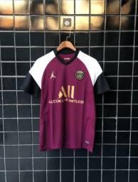 Camisa de time - PSG CITY BAYERN