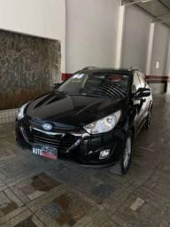 Hyundai Ix35 2.0 2014 Automático