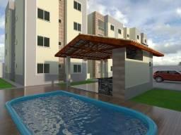 Título do anúncio: Parque Tabapuá - Apartamento com 2 quartos e 2 banheiros