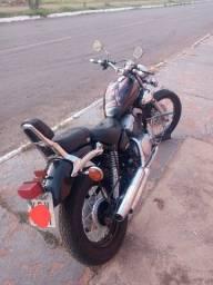 Vendo Yamaha virago 250