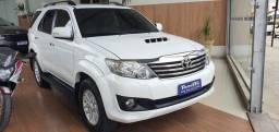 Hilux SW4 SRV 3.0 4X4 turbo diesel 05 lugares automática 4P