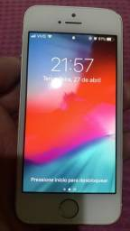 Vendo iPhone 5s 550