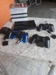 Vídeo Game PlayStation 2.