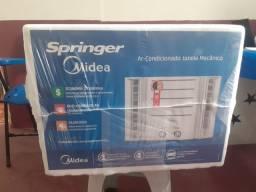 Arcodicionado Springer 7500 btu
