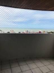 COD 1-421 Apto no Manaira com 3 quartos 127m2 Bem Localizado