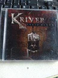 Cd Kriver - Toxic Blood