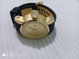 Relógio Luxo modelo S1 Tipo Mc's