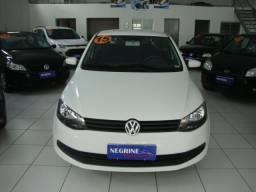 Vw - Volkswagen Gol 1.6 Trendline 2015 - 2015