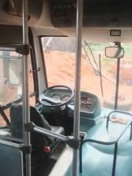 Ônibus Mercedes - 2004