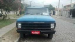 Caminhão F4000 Ano 78