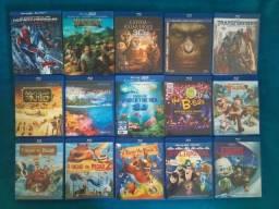 Blu-rays Diversos