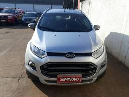 Ford/ecosport fsl 1.6 mt flex - 2015