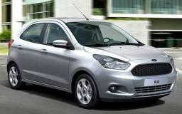 Ford Ka (Compro) leia a descrição - 2017