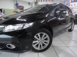Honda Civic LXS 1.8 AT 2015 - 2015