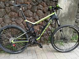 Bike Cannondale Trigger team carbon 27.5 650b