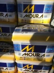 Moura é Moura a partir de 270