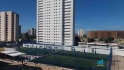 Apartamento residencial para locação, Guararapes, Fortaleza - AP3740.