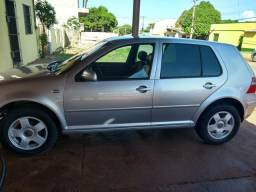 Golf 1.6 Ano 2005 Top - 2005