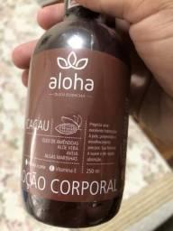 Produtos Aloha