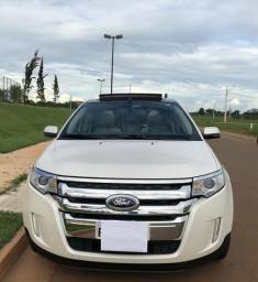 Ford Edge Limited - Apenas 21 mil km - 2013