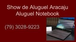 Aluguel Notebook Aracaju