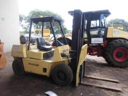 Empilhadeira Hyster H80XL Ano 1997