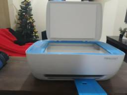 Vendo impressora hp deskjet 3635