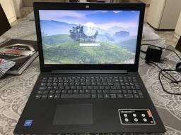 Notebook Lenovo usado/novo