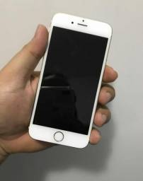 V/T iPhone 6 gold 64 g um pelo outro s7