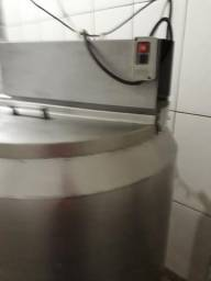 Iogurteira Industrial 300lt
