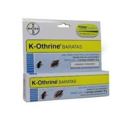 K-othrine baratas gel de 10g