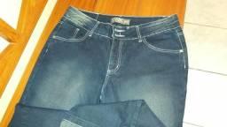 Calça jeans Dnk nova