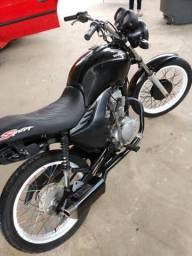 Moto para Roça - 2009