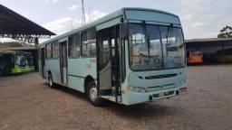 Ônibus urbano - 2002