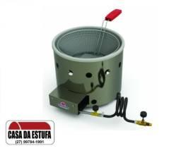 Fritadeira a gás Progas