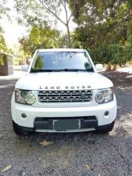 Land Rover Discovery4 2012 - 2012