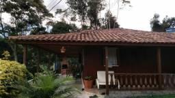 """Casa """"Chalezinho"""""""