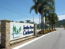 Terreno residencial à venda, Cachoeira do Bom Jesus, Florianópolis.