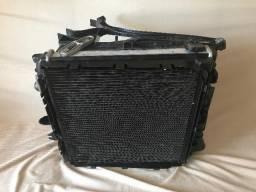 Conjunto de radiadores completo