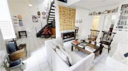 Casa à venda com 2 dormitórios em Gávea, Rio de janeiro cod:819432