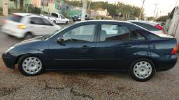Focus sedan 1.6 - 2005